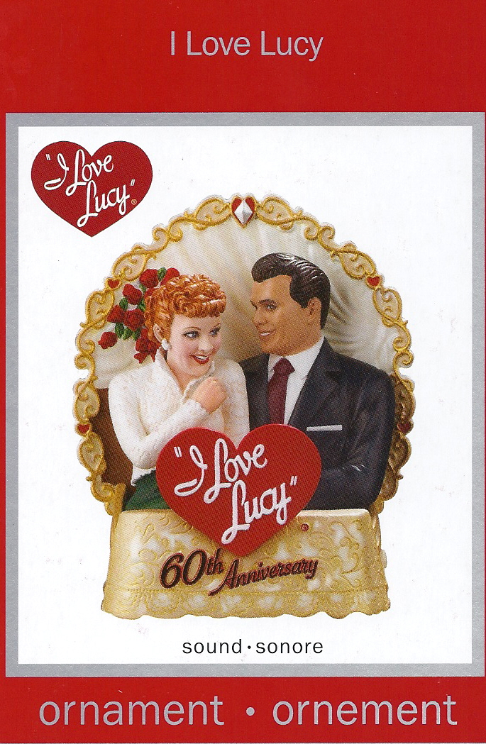 """I Love Lucy"" 60th Anniversary"