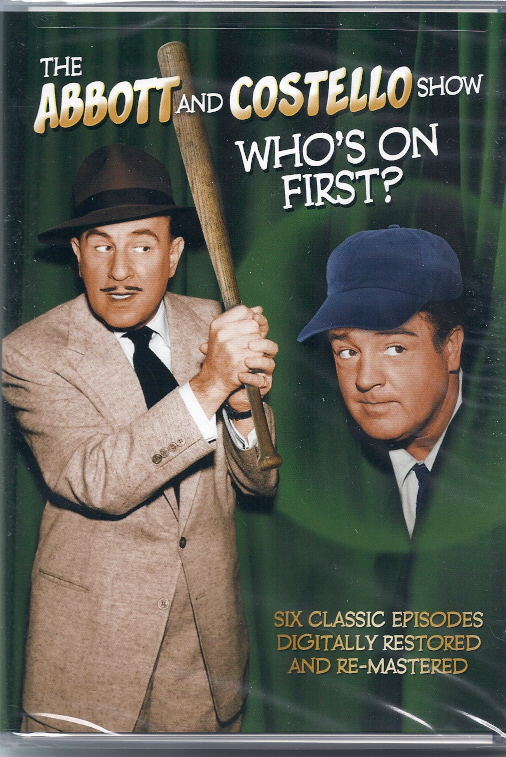 """The Abbott & Costello Show"" (1952)"