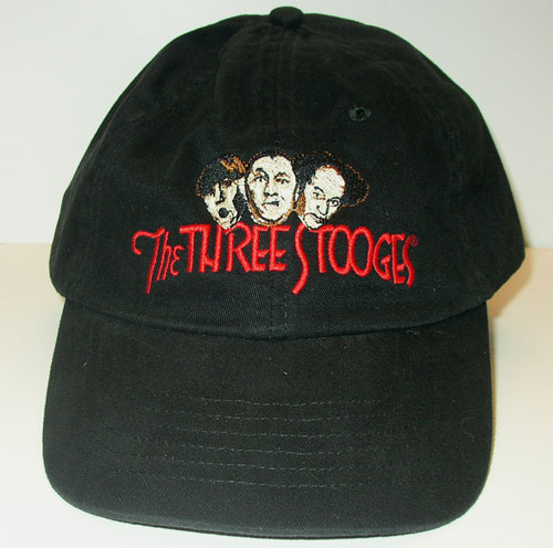 The Three Stooges Cap