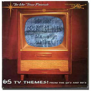 Televisions Greatest Hits Volume 4