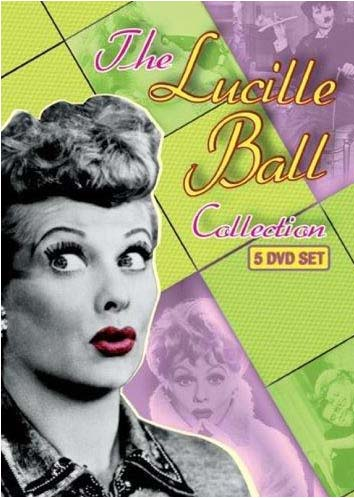 """The Lucille Ball Collection"""
